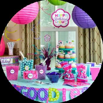 party supplies san diego