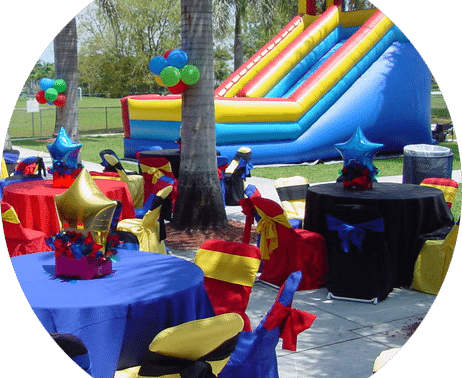 bounce house for rent in san diego ca