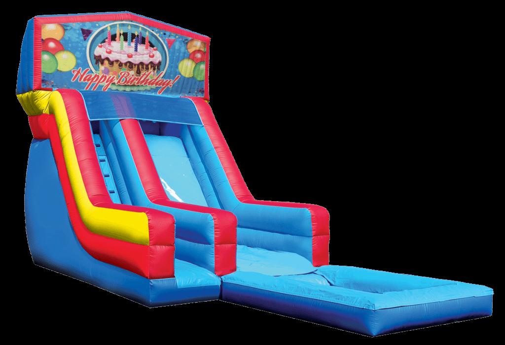 san-diego-water-slides-rentals