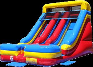 san-diego-wet-slide-rentals