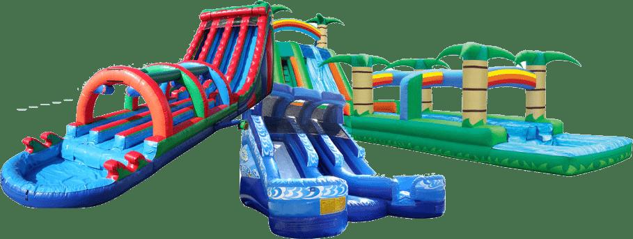 water-slide-rentals-san-diego