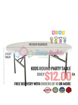 48-inch-kids-round-party-table-rental-san-diego-ca