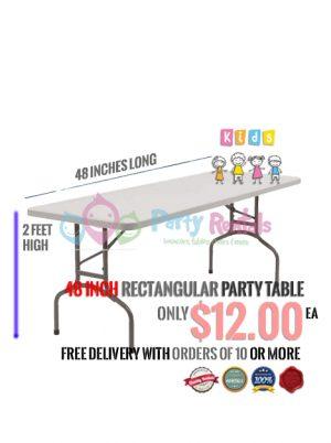 48-inch-rectangular-table-rental-san-diego-ca