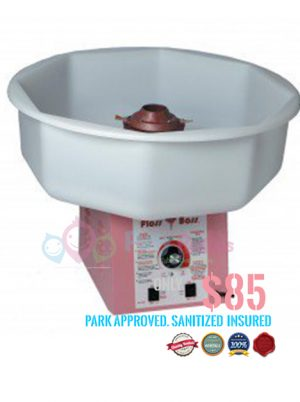 Cotton-Candy-Machine-Rental-(Without-Cover)