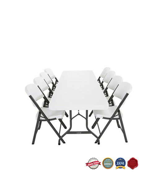 Rectangular Table Rental San Diego 1 For Price Amp Quality