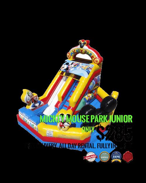 mickey-mouse-park-junior-bounce-house-rental-san-diego-ca