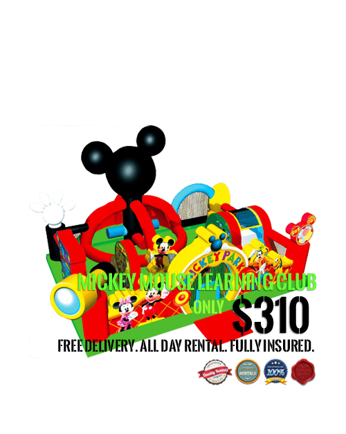 mickey-mouse-park-learning-club-bounce-house-rental-san-diego-ca