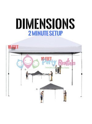 10x10-canopy-tent-rental-dimensions