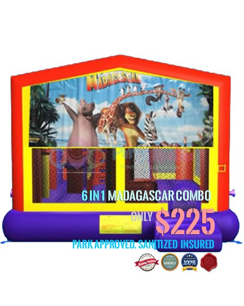 6-in-1-madagascar-combo-jumper-rentals-san-diego-ca