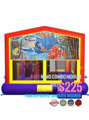 6-in-1-nemo-combo-module-jumper-rental-san-diego-ca