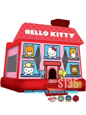 hello-kitty-jumper-rentals-san-diego-ca