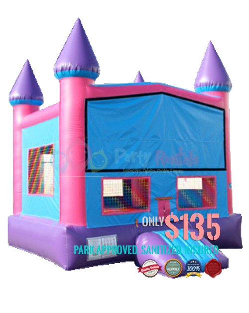 pink-castle-module-jumper-san-diego-ca