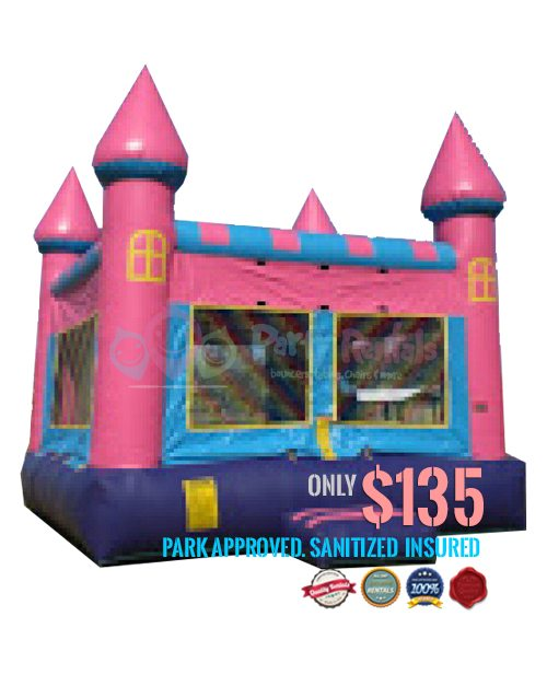 pink-dream-castle-jumper-rentals-san-diego-ca