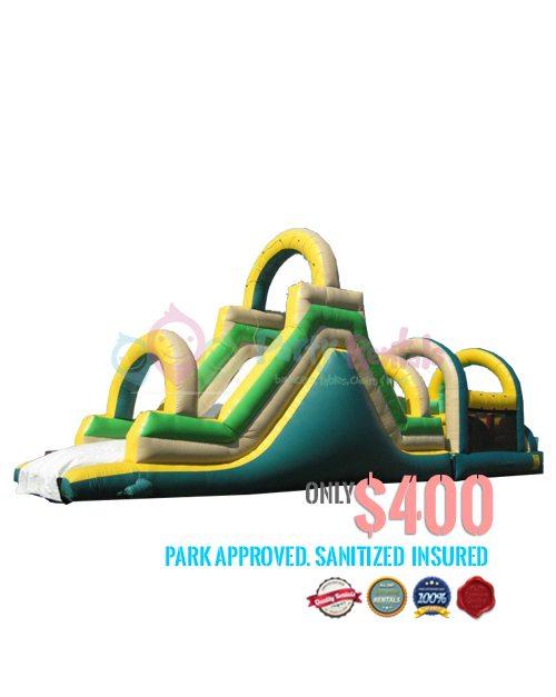 arch-slide-obstacle-course-jumper-rental