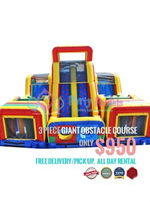 3-piece-giant-obstacle-course-jumper-rental