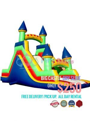 big-castle-dry-slide