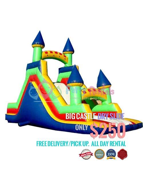 big-castle-dry-slide