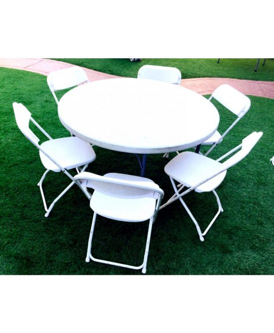 1 table 6 chairs package special