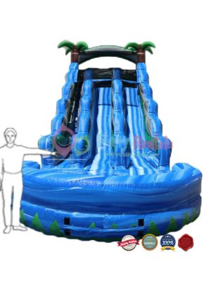 24-ft-high-dual-lane-waterslide-with-detacheable-pool