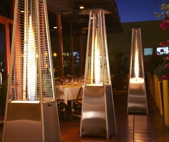 Patio Heater - Patio Heater Rental San Diego [Amazing Price & Quality!]