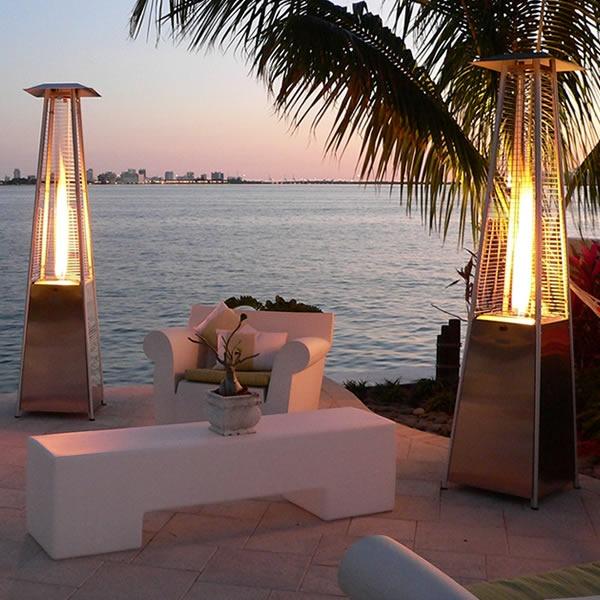 Patio Heater Rental San Diego Amazing Price Amp Quality