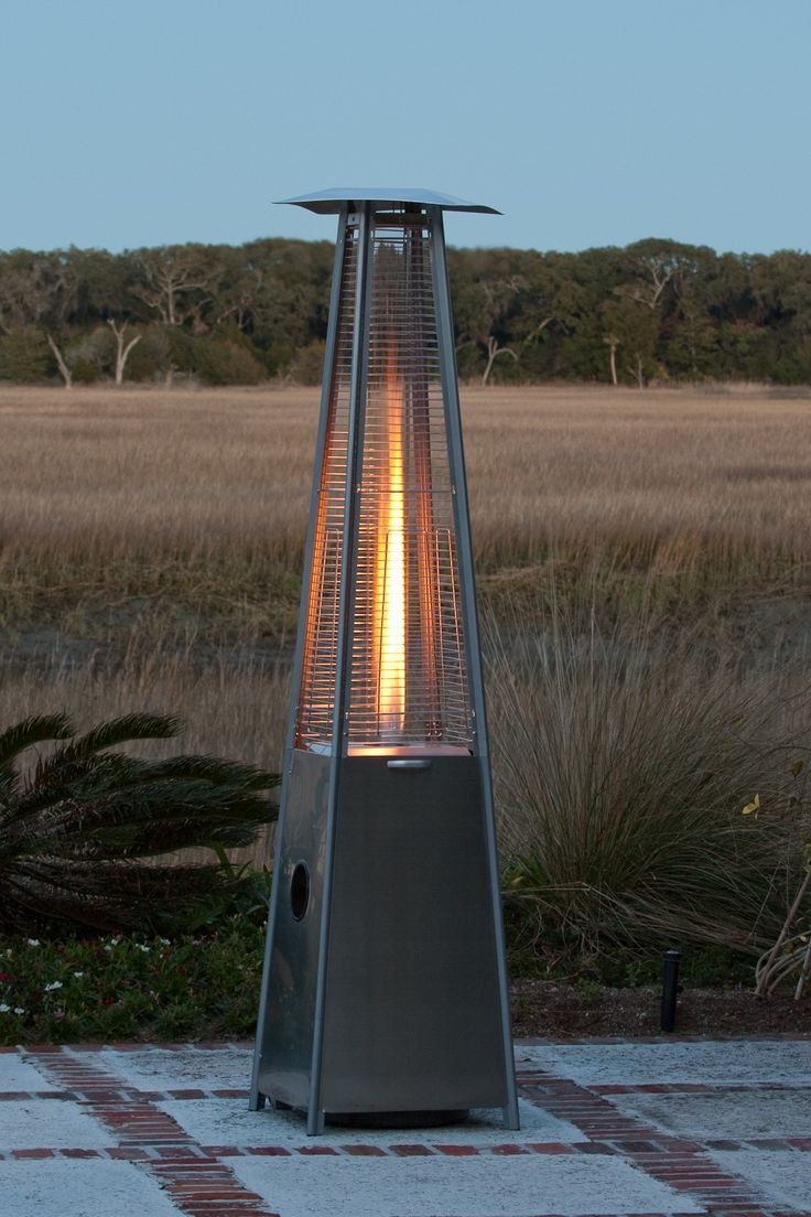 Patio Heater For In San Go Flame
