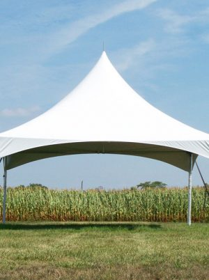 20ftx20ft high peak canopy tent