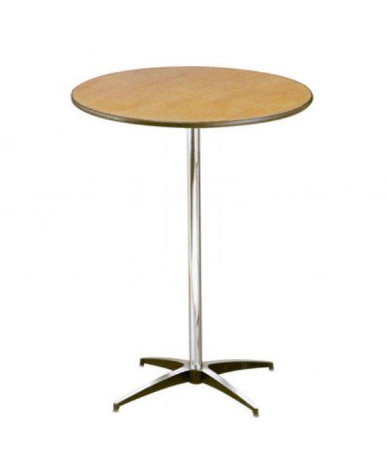 cocktail table rental san diego
