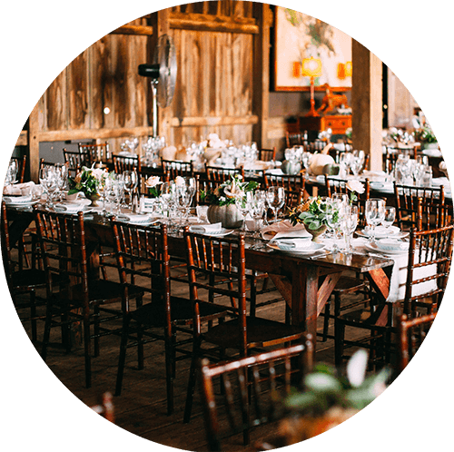Farm Table Rentals San Diego Amazing Rustic Party Tables