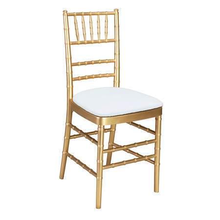 chiavari chair rental in san diego