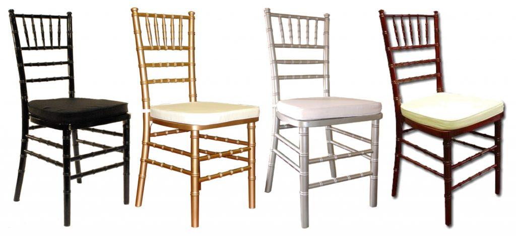 chiavari chair rental san diego