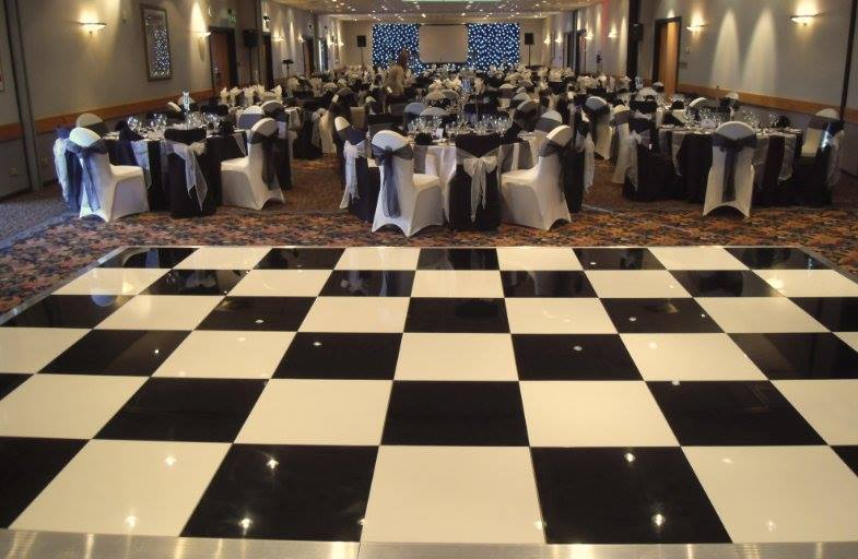 Checkerboard Dance Floor Rental San Diego 1 For Amazing