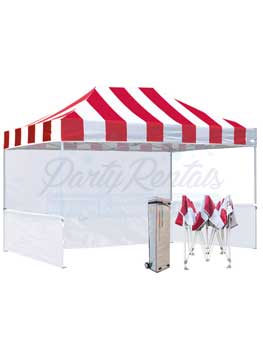 carnival-tent-10ftby15ft-red-rental-san-diego