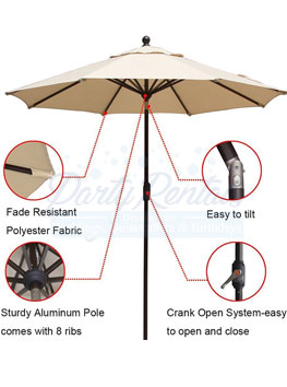 patio-umbrella-for-rent-in-san-diego