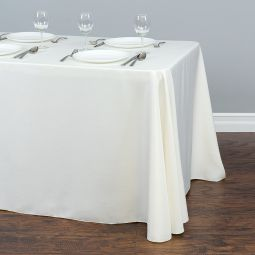 tablecloth for 8ft rectangular table